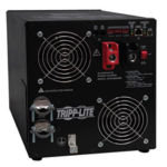 Tripplite 3000w Inverter With Automatic Transfer Switch And Charger (hardwired)
