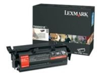 T650 T652 T654 HIGH YIELD - PRINT CARTRIDGE (25K PAGES) IN