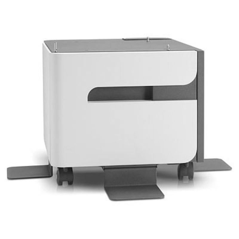 Image of HP LaserJet 500 color Series Printer Cabinet