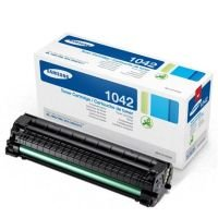 Samsung MLT-D1042S Black Toner cartridge - 1,500 Pages