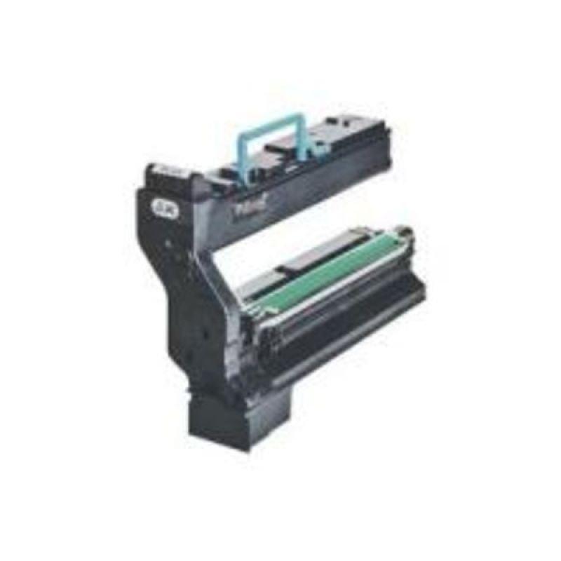 Image of Konica Minolta Black Laser Toner Cartridge 6000 Pages