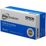 Epson Discproducer Cyan Ink Cartridge