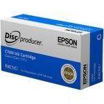 Epson Discproducer Cyan Ink Cartridge