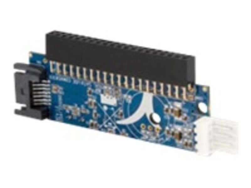 EXDISPLAY StarTech IDE 40 Pin Female To SATA Adapter - Storage controller - 1 Channel - IDE - 133 MBps