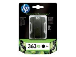 *HP 363XL Black Ink Cartridge - C8719EE