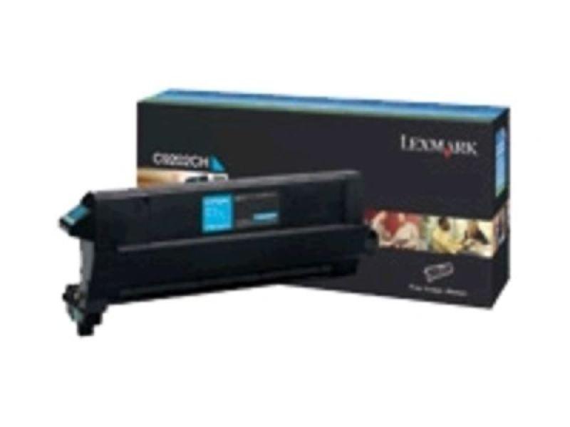 Lexmark C920 Cyan Toner Cartridge