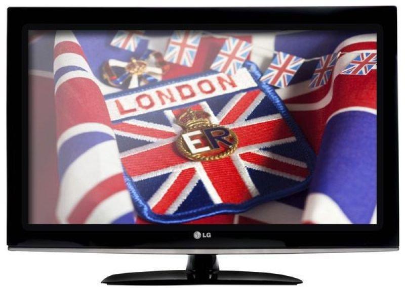 LG 32LK330U 32 HD Ready LCD TV