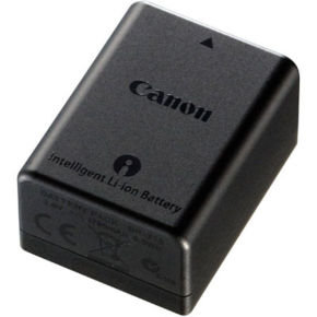 Canon BP-718 Lithium Ion Rechargeable Battery for HF R606 HF R706 HF R66 HF R76