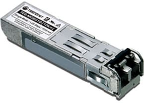 Trendnet TEG-MGBS10 - SFP (mini-GBIC) Transceiver Module