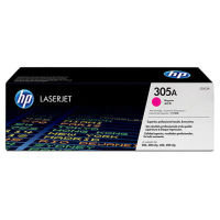 HP 305A Magenta Toner Cartridge - CE413A