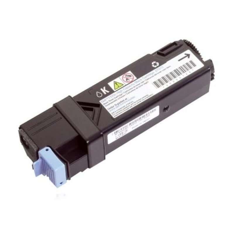 Dell P237C Black Toner Cartridge