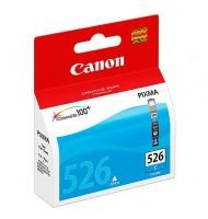 Canon CLI-526 Cyan Ink Cartridge