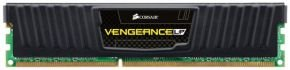 "Corsair 16GB (4x4GB) DDR3 1600Mhz Vengeance ""low Profile"" Memory Kit CL9 1.5V"