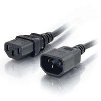 C2G Power Extension Cable 2 Metre