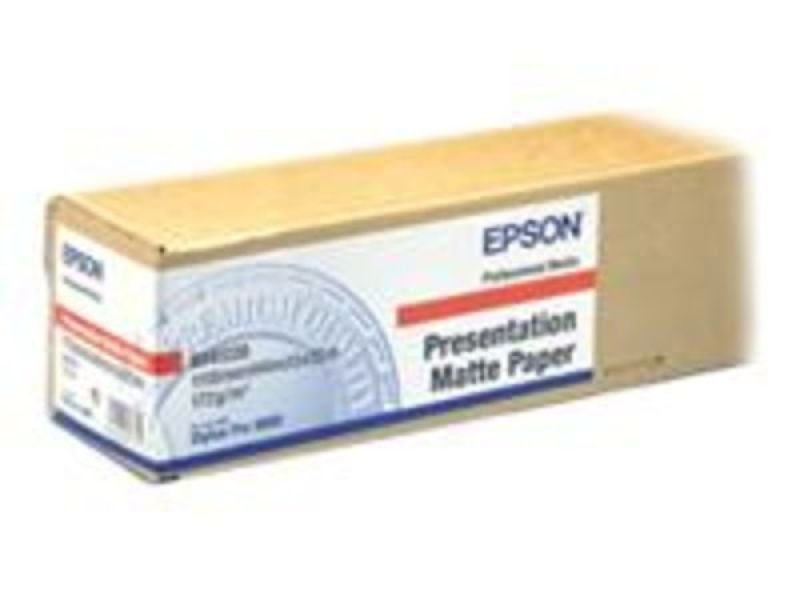 EPS 44X25MM PRESENTATION MATTE PAP