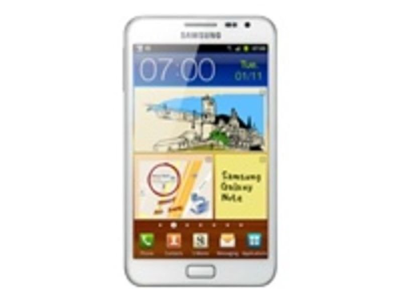 Samsung Galaxy Note - Ceramic White - Sim Free - Unlocked