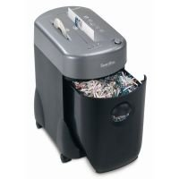 Swordfish 1000XCD 10 Sheet Cross Cut Paper Shredder