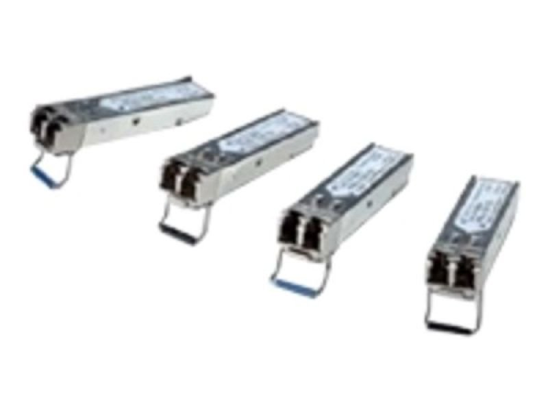 Cisco Rugged SFP (mini-GBIC) transceiver module 1000Base-SX plug-in module up to 550 m 850 nm