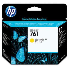 HP No 761 Yellow DesignJet Print Head