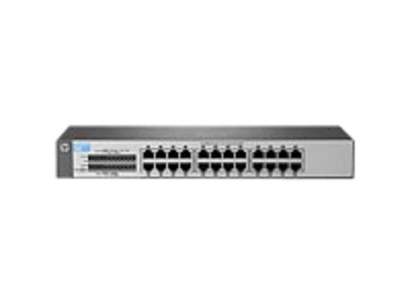 HPE V1410-24 Switch