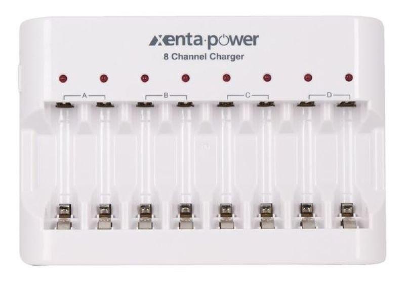 Xenta PowerBus Battery Charger