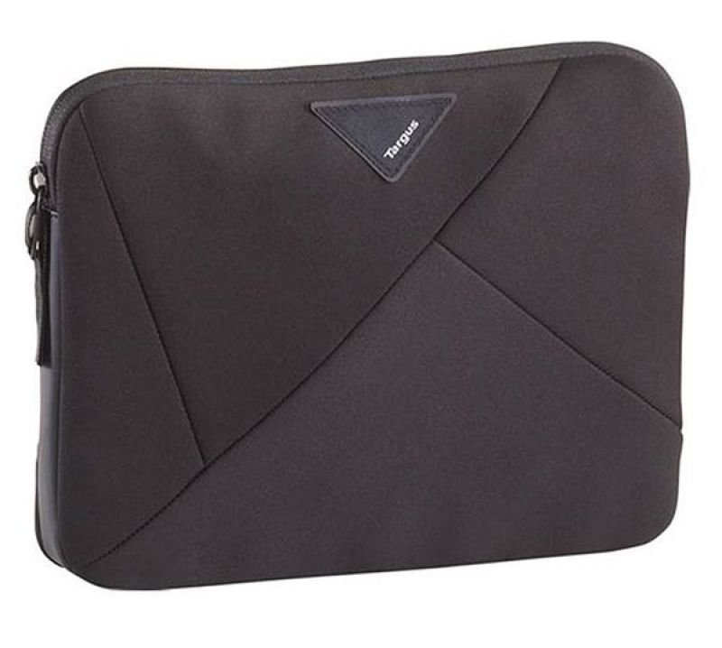"Image of Targus A7 Tablet Sleeve, For Tablets up to 7"" - Black"