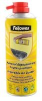 Fellowes Hfc Free Invertible Air Duster - 200ml