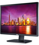 "Dell UltraSharp U2412M 24"" LED Monitor"