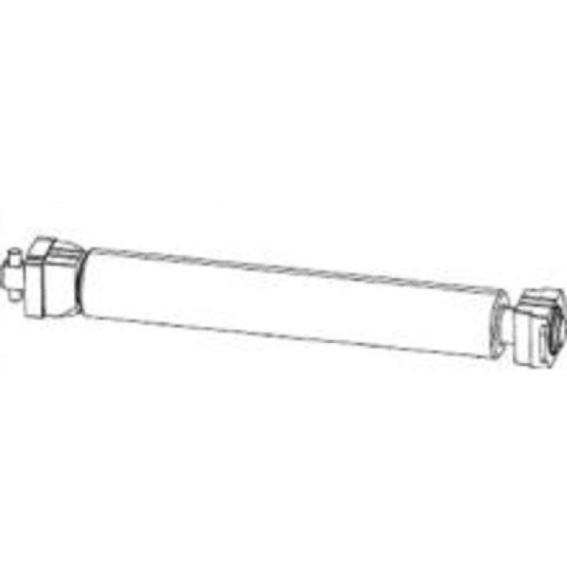 Zebra Platen Roller Kit for ZM600