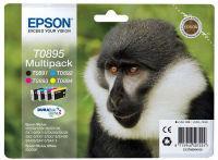 Epson T0895 Multipack Ink Cartridge