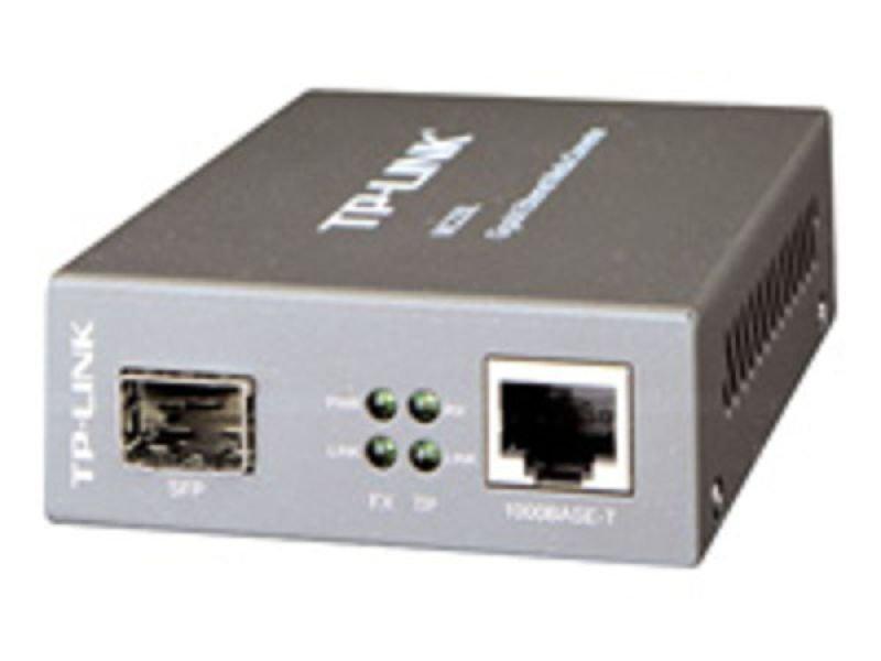 TP-Link MC220LMedia converter