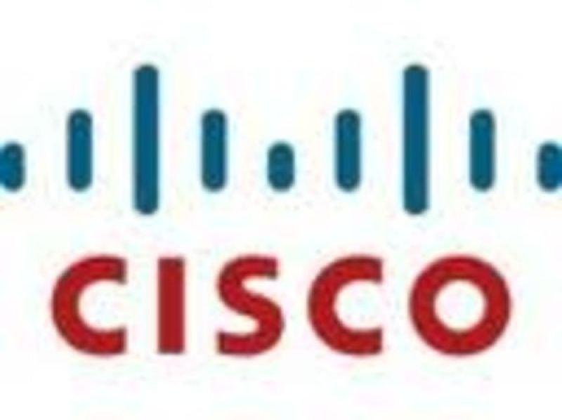 Cisco Rack mounting kit 1U