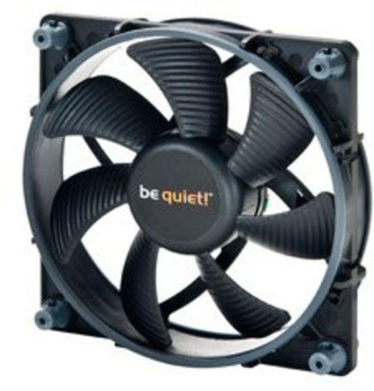 Be Quiet Shadow Wings SW1 120mm PWM Case Fan