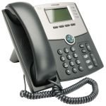 EXDISPLAY Cisco Small Business Pro SPA504G 4-Line IP Phone