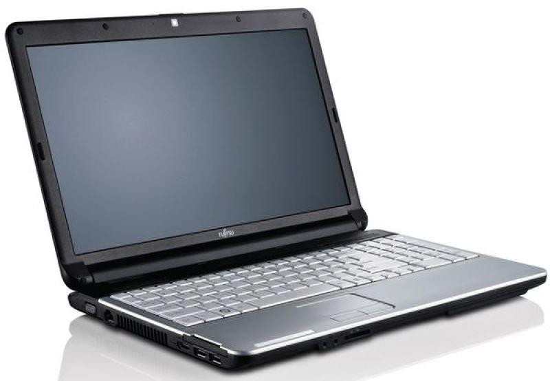 "Fujitsu Lifebook A530 Laptop, Intel Core I3 380m 2.53ghz, 4gb Ram, 500gb Hdd, 15.6"" Hd Led, Dvdrw, Intel Hd, Camera, Bluetooth, Windows 7 Professional"