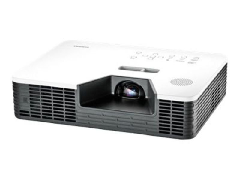 Image of Casio Short Throw XJ-ST155 XGA 3000 ANSI lumens DLP Projector