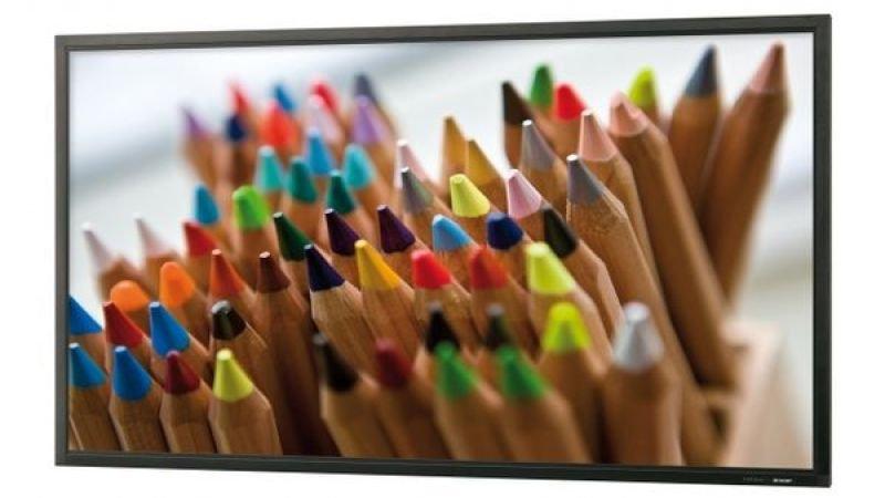 """Sharp PN-E702 70"""" LED LCD FullHD Large Display"""