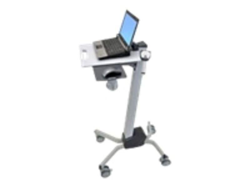 Ergotron Neo-Flex Laptop Cart
