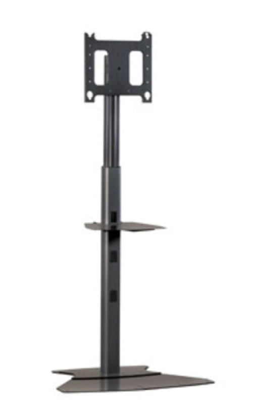 "Chief PF1-U Flat Panel Floor Stand for 42""-71"" Displays"
