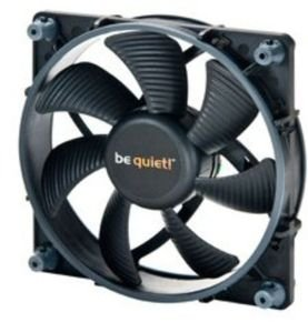 Be Quiet Shadow Wings SW1 120mm High-Speed Case Fan