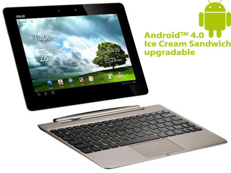 Asus Transformer Prime TF201 Tablet PC