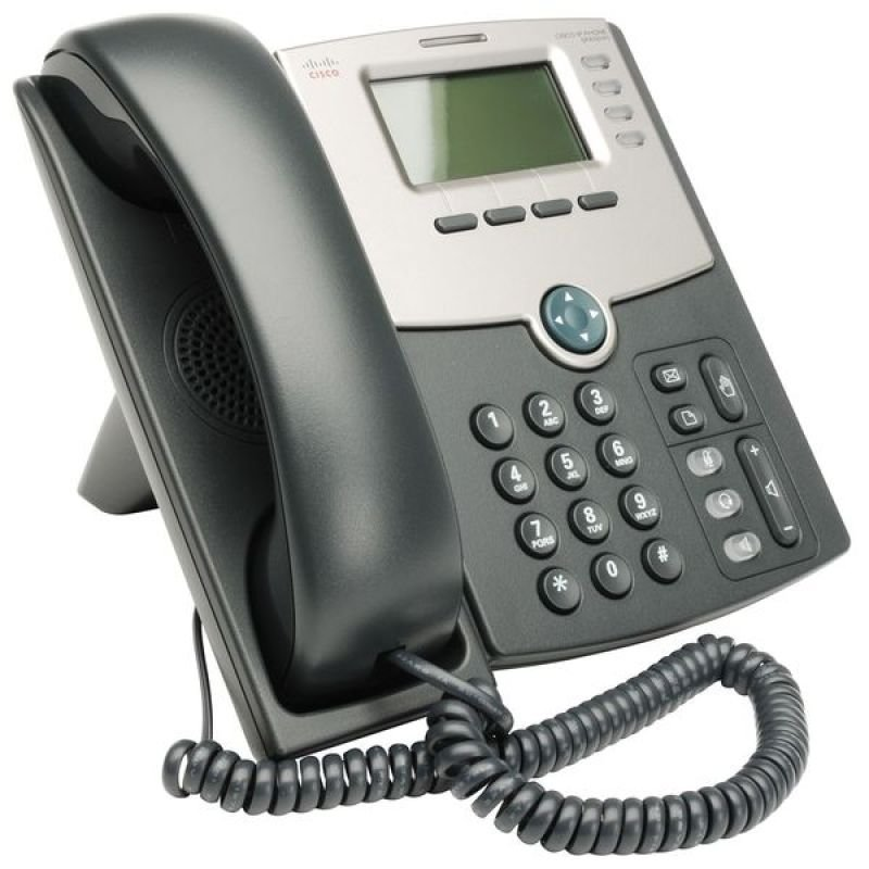 Cisco Small Business Pro SPA502G 1-line IP Phone