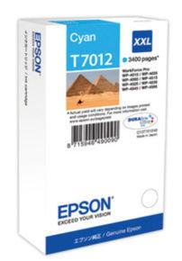Epson T7012 Ink Cartridge XXL Cyan