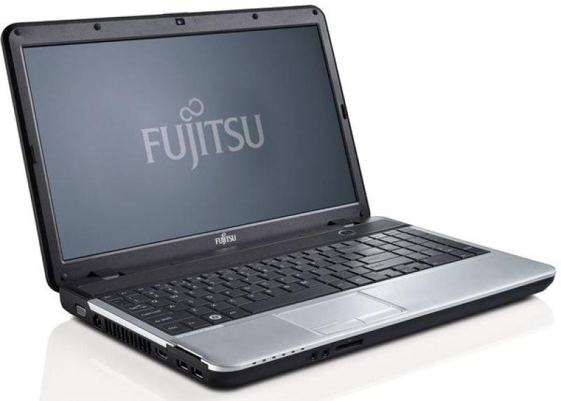 "Fujitsu Lifebook A531 Laptop, Intel Core I3-2350m 2.3ghz, 4gb Ram, 500gb Hdd, 15.6"" Hd Led, Dvdrw, Intel Hd, Webcam, Bluetooth, Windows 7 Home Premium 64"