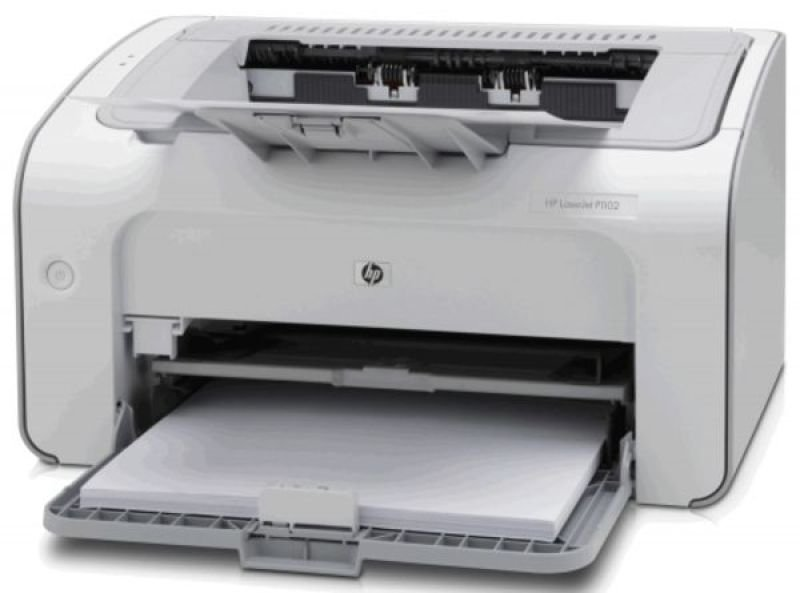 HP P1102 LaserJet Pro A4 Mono Laser Printer