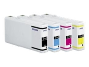 Epson T7013 Magenta Ink Cartridge - 3400 Pages