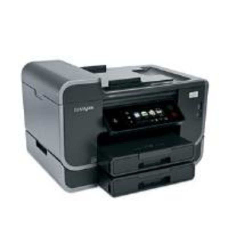 Lexmark Platinum Pro905 All in One Multifunction Colour Inkjet with Fax