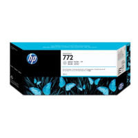 HP 772 300-ml Light Gray Designjet Ink Cartridge - CN634A
