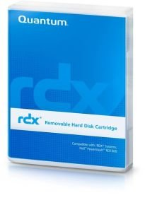 Quantum RDX 500GB Backup Media Tape