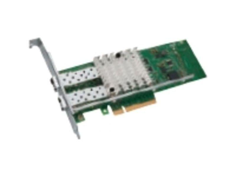 Intel X520-DA2 10GbE PCIe Server Adapter